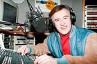 Steve Coogan as hapless BBC presenter Alan Partridge.