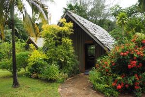 The Atiu Villas, Cook Islands