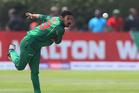 Bangladesh get historic win over NZ