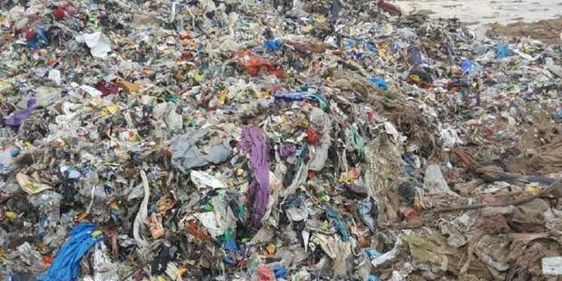 PM Modi praises Versova Resident Volunteers for cleaning beach