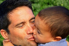 Dr Lance O'Sullivan is upset at personal attacks on his son. Photo / Supplied