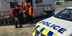 Searchers are looking for a missing Hampden man. Photo/NZ Police