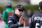 New Zealand's Tom Latham has impressed in Ireland. Photosport
