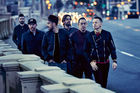 Linkin Park's new album is a change in direction - and not always a good one.