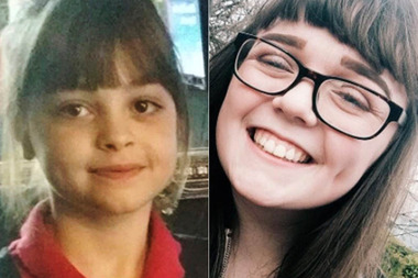 Saffie Rose Roussos and Georgina Callander were killed in the Manchester terror attack. Photos / Supplied