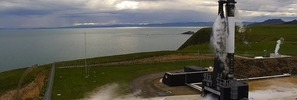 Rocket Lab: 'Thanks for your patience'