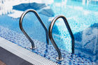 Auckland Council has put off finding a way to boost swimming rates among kids. Photo / 123RF
