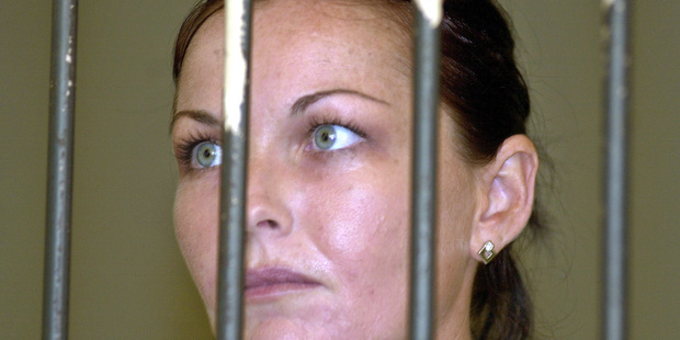 Australian drug convict Corby deported from Indonesia