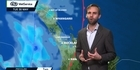 Watch: MET Service weather outlook for Auckland