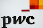 PwC's John Fisk and David Bridgman were appointed receivers.