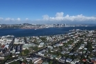 QV figures show a nationwide slowdown in property.