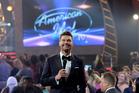 Host Ryan Seacrest. Photo / Getty