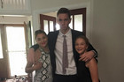 Three Pink siblings - Marina, Jack and Destiny - were killed in a crash in New South Wales yesterday morning. Picture / Supplied