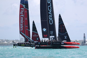 Louis Vuitton America's Cup Qualifiers, Day 1, Live Photo Photo : Gilles Martin-Raget