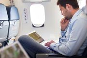 Laptops could be banned from the cabins of all international flights to and from the US. Photo / 123RF