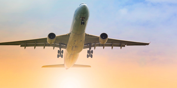 Irish air travellers pay more than United Kingdom and French counterparts