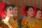 Samoans make up almost half of the Pacific population in New Zealand, with more than 144,000 people identifying as Samoan in 2013. Photo / Bevan Conley