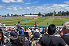 TOP CLASS: Mount Maunganui's Bay Oval is named as one of four host cities for the 2018ICC U-19 World Cup. PHOTO: FILE