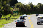 The section of State Highway 2 near Te Puke will have its speed lowered. Photo/file