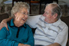 Thelma and Gordon Crosby celebrated 60-years of marriage in 2010. Photo/File