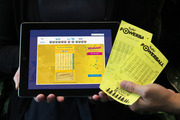 A Lotto player who bought their ticket from Martina Four Square and Lotto in Thames is $27.3 million richer after taking out Powerball last night. Photo / File