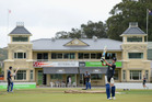 Cobham Oval will be hosting six ICC Under 19 Cricket World Cup matches. Photo/Getty Images