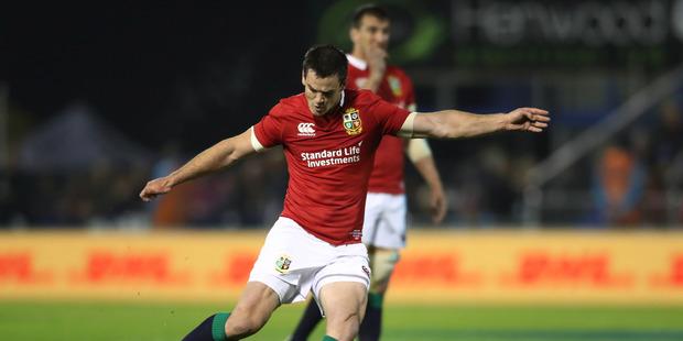 Lions will 'struggle' against All Blacks, says Eddie Jones