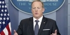 Watch: Spicer condemns Kabul attack, defends 'Covfefe'