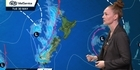 Watch: MetService weather update National