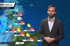Metservice weather outlook for NZ
