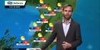 Watch: MET Service weather outlook for Wellington