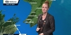 Watch: MetService weather update Wellington