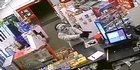 Watch: Armed robbery of Woolston dairy
