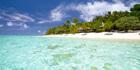 Aitutaki is beautiful.