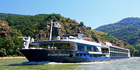 Avalon Visionary river cruise ship.