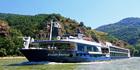 Avalon Visionary river cruise ship.