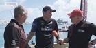 Watch: Toyota Dockside in Bermuda: Morning update