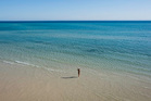 Wide-open spaces around Moreton Island. Photo / Getty Images