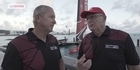 Watch: Toyota Dockside in Bermuda: Day One action