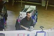 Police would like to speak to this man after several reports of a flasher in West Auckland. Photo / NZ Police