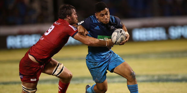 O'Driscoll incident back in focus at Blues team naming