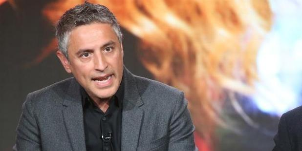CNN's Reza Aslan apologizes for using profanity to describe Trump
