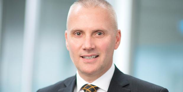 Fonterra Australian managing director Rene Dedoncker.