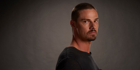 Kiwi actor Jay Ryan. Photo / Supplied