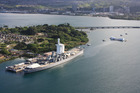 Arizona Memorial is testament to a 'Day of Infamy'.