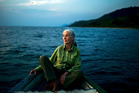 Jane Goodall is speaking in New Zealand over the next week. Photo/Michael Christopher Brown