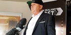 Watch: Shane Jones to stand in Whangarei
