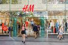 A H&M store located in Brisbane, Australia. Photo / 123RF