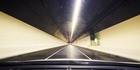 Watch: Taking a test-drive through the Waterview tunnel