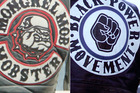 Half of the prison has gang affiliation - 171 Mongrel Mob members and 99 Black Power. Photo / File
